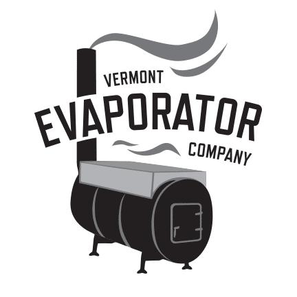 Vermont Evaporator Company Logo