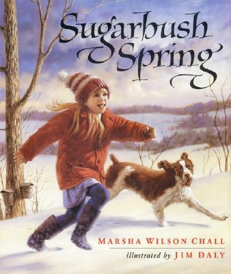 sugarbrush spring book